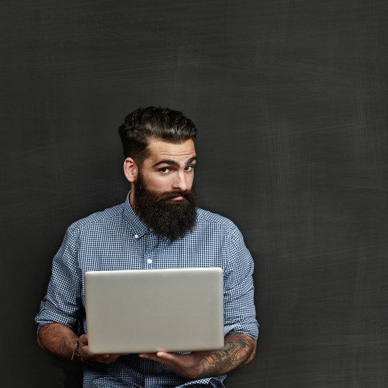 Online Werbung schalten als KMU ist vielversprechend
