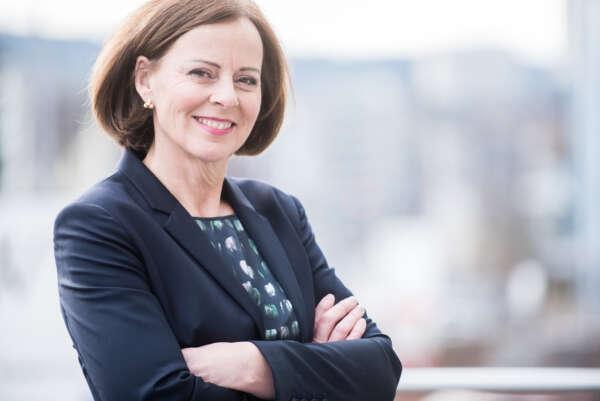 Barbara Burger - Founder und Geschäftsleiterin OnlineStep Swiss GmbH