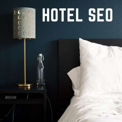 Hotel SEO mit Google My Business