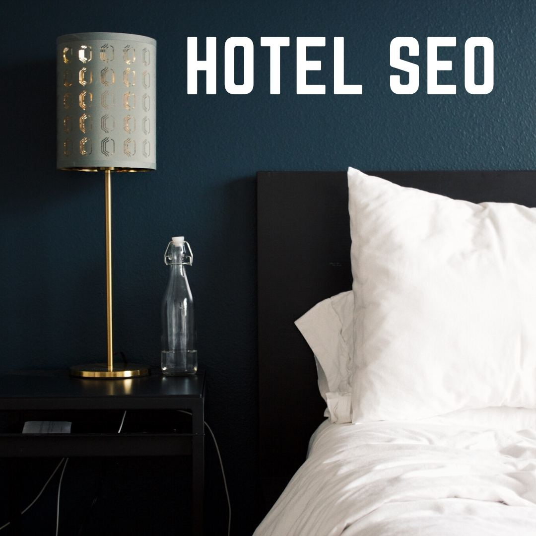 Hotel SEO mit Google My Business